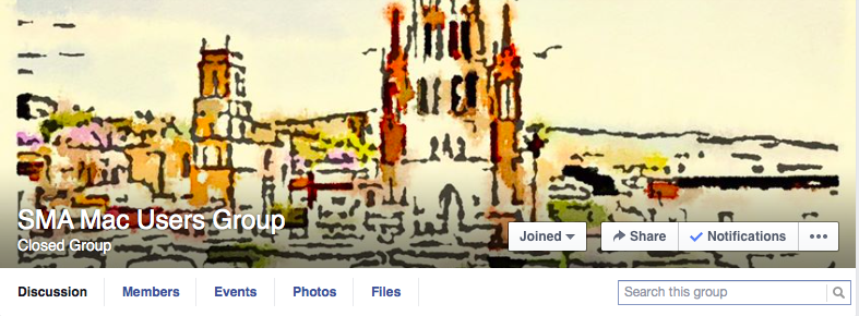 Join Our Facebook Group – San Miguel de Allende Mac Users Group